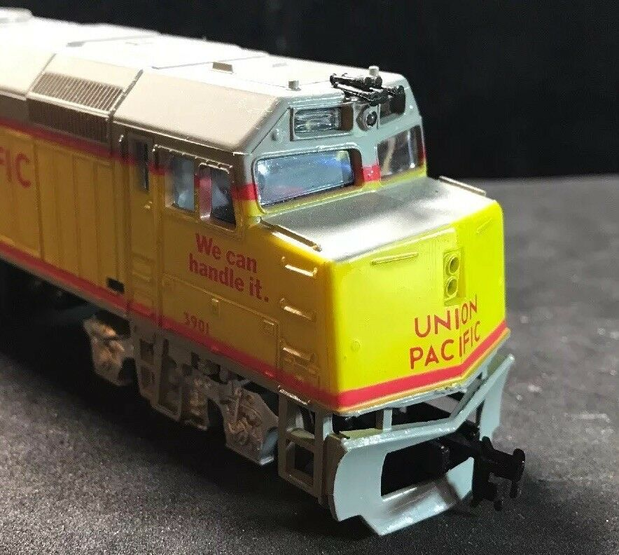 HO Union Pacific Diesel 100% Tested Refurbished Lot H472
