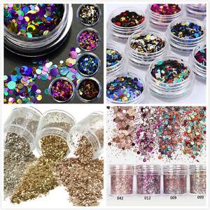 12-Color-Shiny-UV-Gel-Acrylic-DIY-Glitter-Decoration-Nail-Art-Sequins-Powder-Set