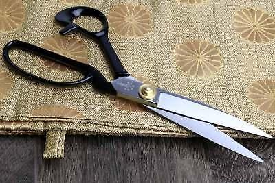 Mr Heavy Duty Sewing Scissors 9.5 inch Premium Tailor Scissors Pen- Scissors