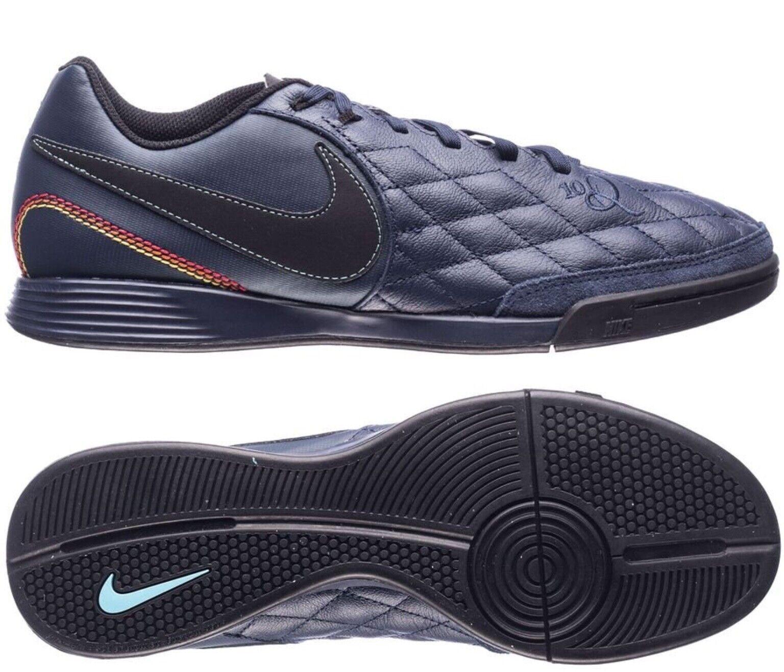 Nike TIEMPO ligera IV 10R IC Taglia UK6 EU39 US6.5 AQ2202-440