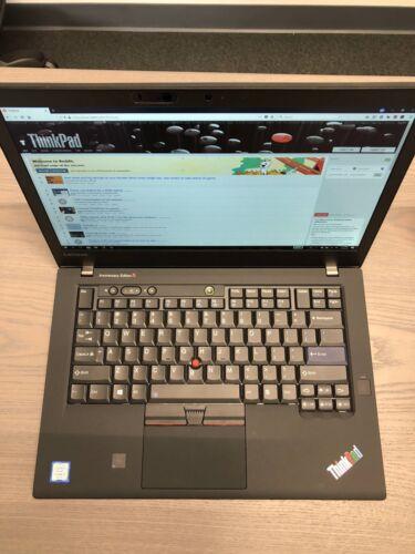 Lenovo ThinkPad 25 Anniversary Edition T25 Retro Laptop