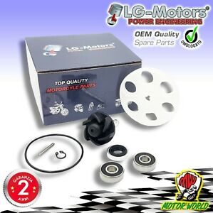 KIT-REVISIONE-POMPA-ACQUA-SCOOTER-APRILIA-SR-REPLICA-50-2T-LC