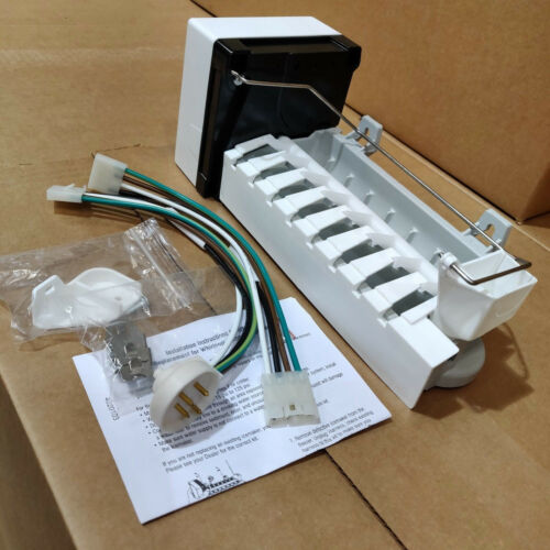Supco RIM943 Remplacement Machine à glaçons pour 4317943 D7824706Q 61005508
