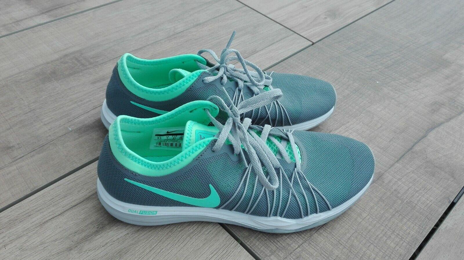 DUAL HIT TR Nike Fitnessschuh Performance Trainings mnN08w