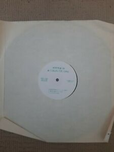 """ERICK SERMON & THA TRUTH*/TRIPLE D & CHANNEL ONE- RED LIGHTS PROMO 12"""""""