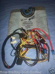 new mtd troybil cub cadet wiring harness p629 0195 929 0195 image is loading new mtd troybil cub cadet wiring harness p629