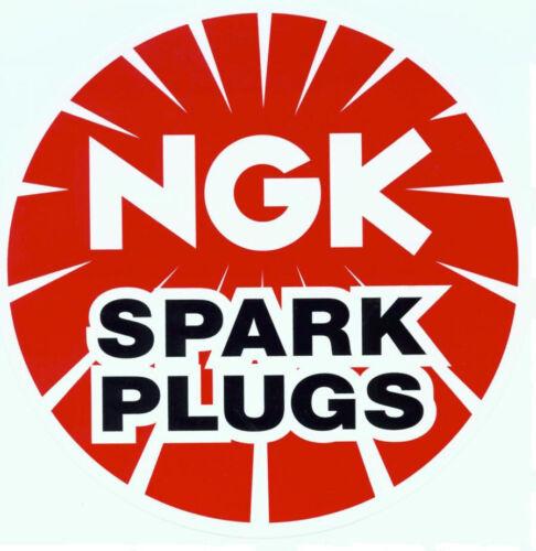 gratis P /& p * NGK LASER IRIDIUM SPARK PLUG silznar 8C7H 93593