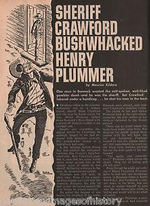 Sheriff-Henry-Crawford-Bushwhacked-Henry-Plummer-Bates-Cleveland-Craven-Glick