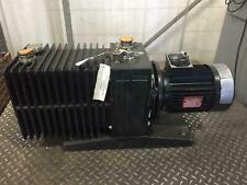 Alcatel Vacuum Pump 3hp Ls100 2053cp