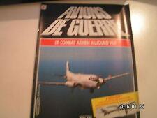 *** Avions de guerre n°6 Bataille aérienne sur la Beqaa / Tupolev Tu-142