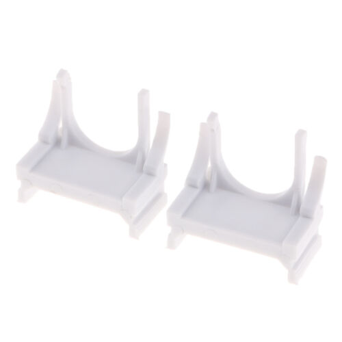 2pcs H7 HID Xenon Bulb Holder Adapter Base Retainer Clip for Ford Mondeo Mk4
