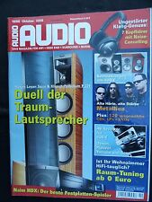 AUDIO 10/08 SYSTEM FIDELITY CD 250,SA 250,AR DAC 7,NAIM HDX,VINCENT SV 232,ARCAM