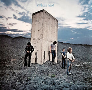 The-Who-Who-039-s-Next-180Gram-Vinyl-LP-New-amp-Sealed