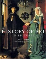 The History of Art in Pictures-ExLibrary