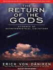 The Return of The Gods 9781452632148 by Arthur Morey Audio Book