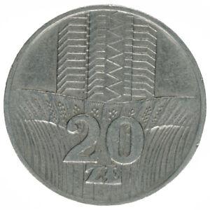 Polen-20-Zlotych-1974-A46257