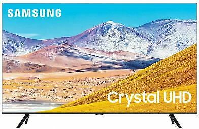 Samsung UN65TU8000 65 8 Series Ultra High Definition Smart 4K Crystal TV (2020. Available Now for 747.99