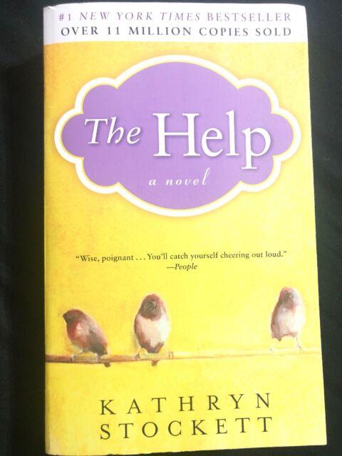 The Help By Stockett Kathryn Paperback  Ebay The Help By Kathryn Stockett  Paperback