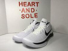Size 11.5 - Nike Kobe A.D. Mid White