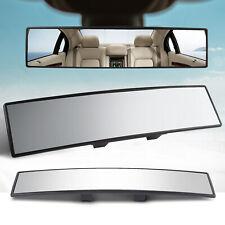 106 Anti Glare Universal Rear View Convex Mirror Inside Wide Angle Hd Screen Fits Honda