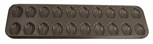 Fox Run Brands 44933 Madeline Pan, 20 Molds , New, Free Shipping