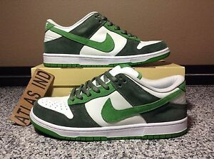 free shipping e96a7 2ebf3 Image is loading NIKE-DUNK-LOW-PRO-SB-EMB-Brazil-Brasil-