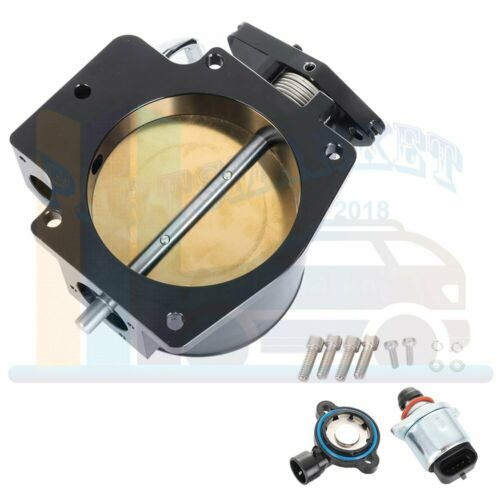 92mm Throttle body w// Position Sensor For 1993-2001 Chevrolet Camaro 3.8L New