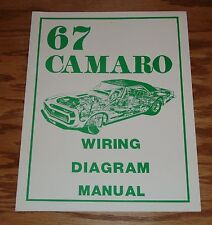 wiring diagram 1967 chevrolet camaro wiring diagram manual 67 chevy