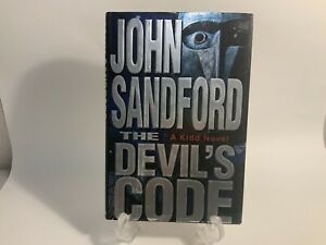 The Devil's Code by John Sandford (2000, Hardcover, 1st Edition)