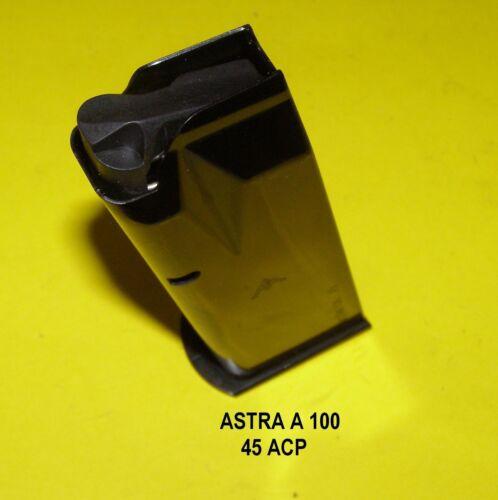 ASTRA A 100 FACTORY NEW 45 ACP MAGAZINE