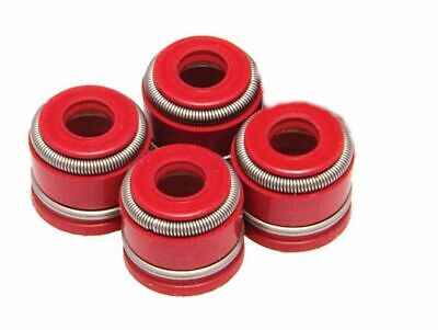 Kibblewhite Valve Stem Seals 4-Pack fits Kawasaki//Suzuki KX250F 4-Stroke//RM-Z250