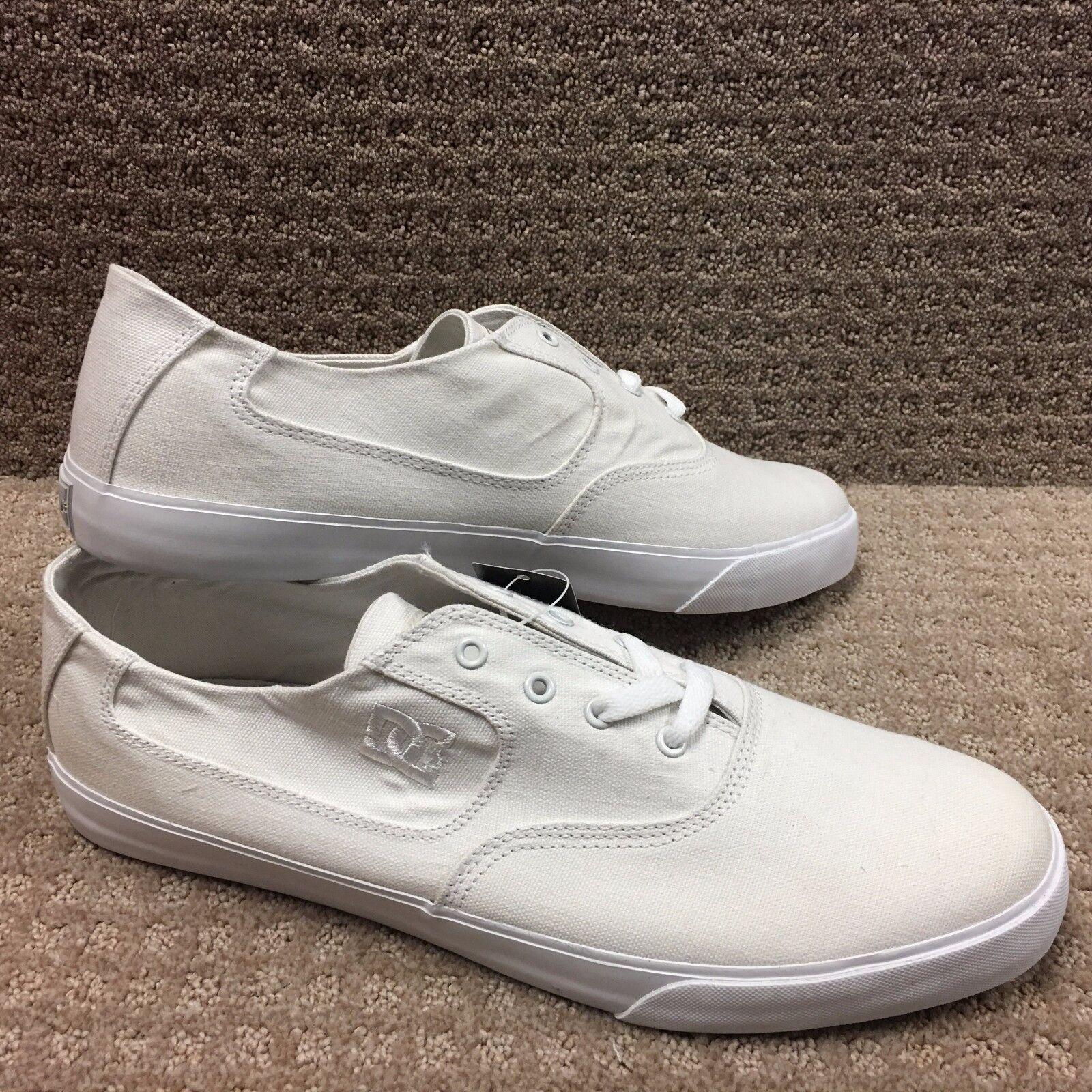 DC MEN's shoes  Men's FLASH TX  ARMOR WHITE (ARW)