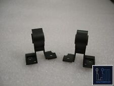 Sony VGN-FW FW21M FW21L FW56E FW11E PCG-3J1M PCG-3H1M Left /& Right Hinge Covers