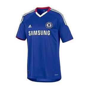 enfermo distrito Calvo  1684 Adidas XL Chelsea CFC T-Shirt Camiseta Match Shirt Jersey ...