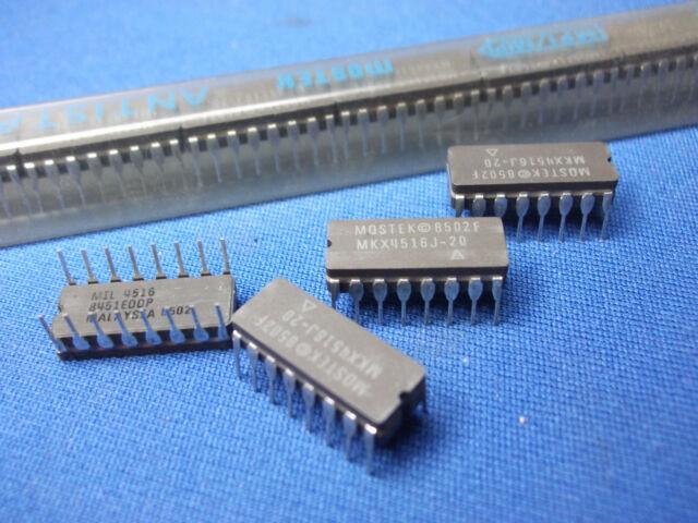 MOSTEK MK6116N-20 DIP-24