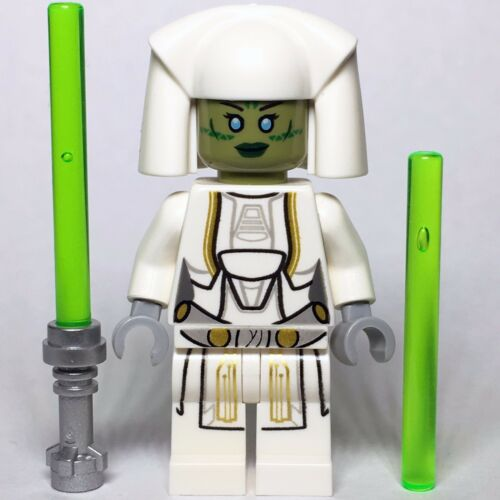 STAR WARS lego JEDI CONSULAR the old republic KNIGHT master GENUINE 75025 NEW