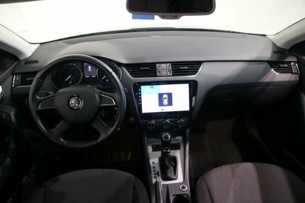 Skoda Octavia 1,6 TDi 105 Elegance DSG - billede 5