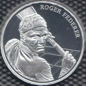 Roger-Federer-20-Swiss-Francs-Fr-Silver-Coin-unc-Switzerland-CHF-commemorative