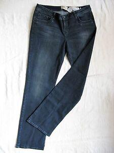 95dedbf54b1932 LTB Valentine Damen Blue Jeans W34/L34 Stretch low waist regular fit ...