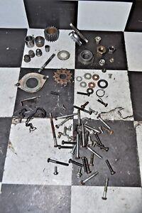 q86 1986 suzuki lt125 86 lt 125 oem tear down gab bag nuts. Black Bedroom Furniture Sets. Home Design Ideas