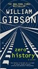 Zero History by William Gibson (Paperback / softback, 2012)