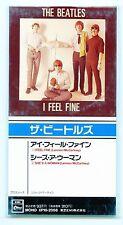 "Beatles/I Feel Fine + 1 (Japan/3"" CD Single/Sealed)"