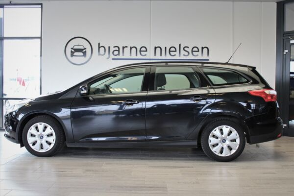 Ford Focus 1,0 SCTi 125 Edition stc. ECO billede 1