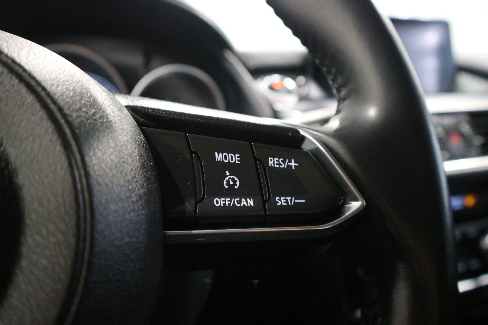 Mazda 6 2,2 SkyActiv-D 150 Vision stc. - billede 4