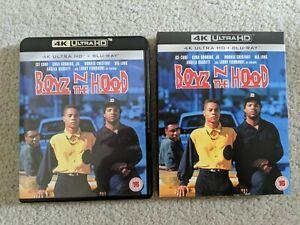 Boyz-N-The-Hood-4K-Ultra-HD-UHD-Blu-ray-Blu-ray-UK
