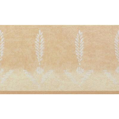 Wilman 101065 Fern Motif Wallpaper Border 13cm wide x 5m long