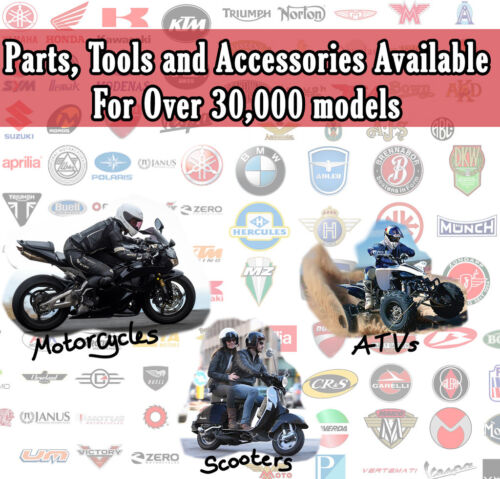 Athena Complete Gasket Set for Gas Gas Motorcycles