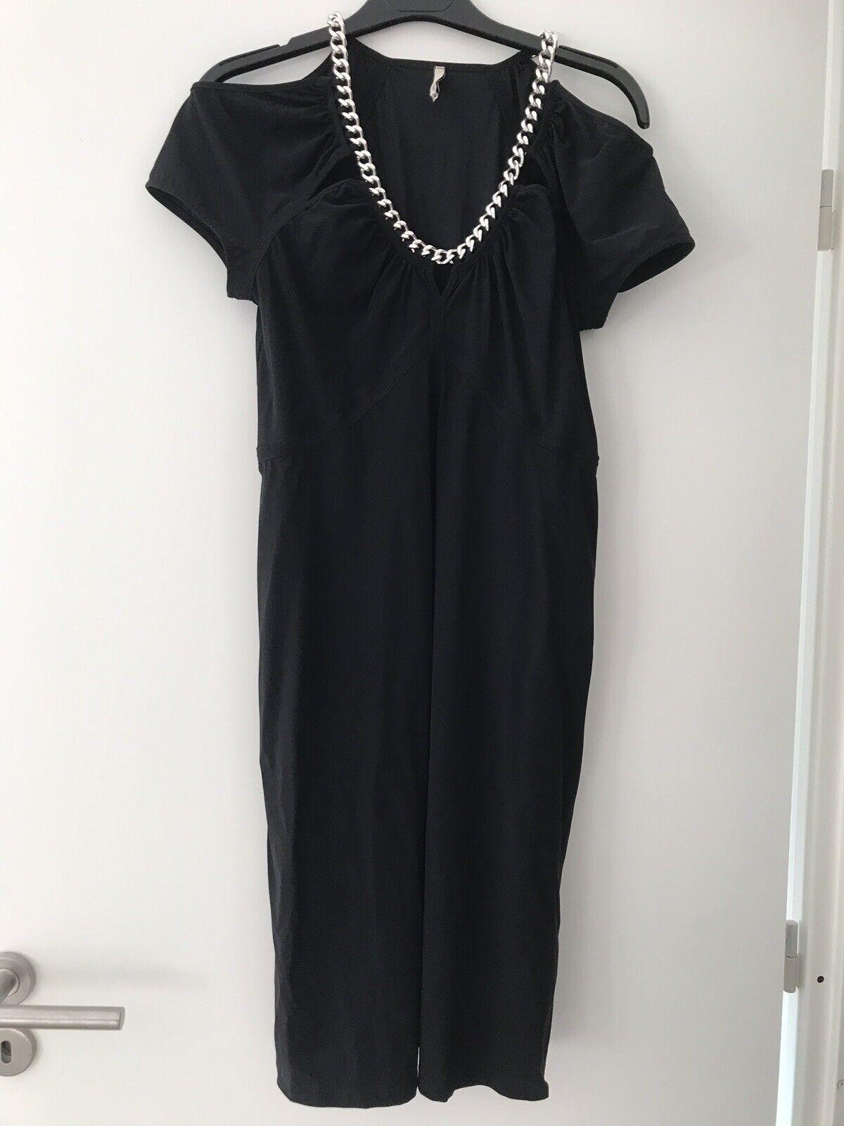 Robe schwarze Indies neuve - Größe 40