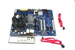 Intel-dp35dp-ATX-placa-madre-lga775-Intel-Core-quad-q6600-2-40ghz-CPU