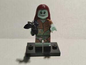 LEGO-minifigure-figurine-71024-DISNEY-serie-2-Sally